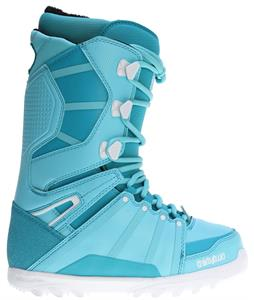 32 - Thirty Two Lashed Snowboard Boots Blue