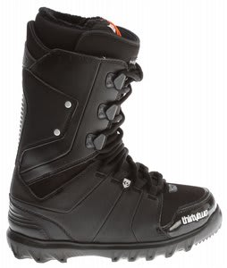 32 - Thirty Two Lashed Snowboard Boots Black