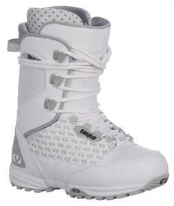 Thirty Two Lashed Snowboard Boots White/Grey