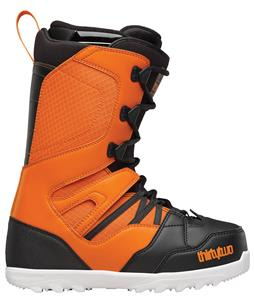32 - Thirty Two Light Snowboard Boots Black/Orange