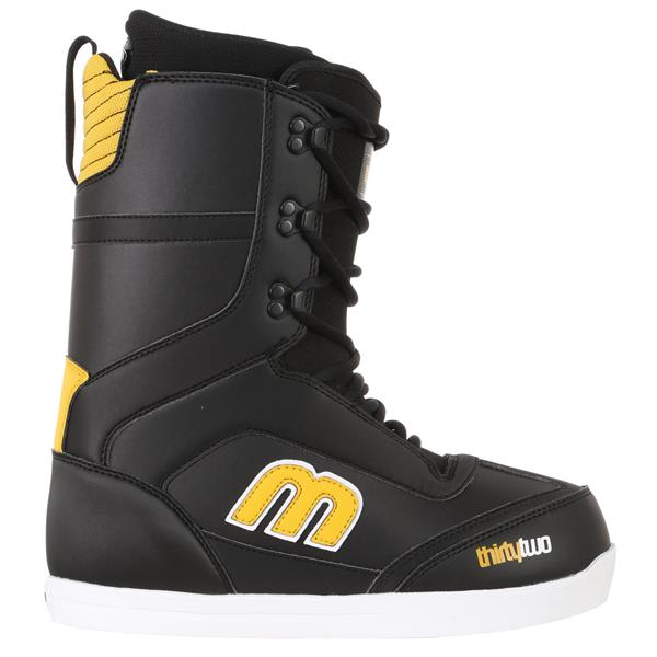 32 - Thirty Two Lo-Cut Snowboard Boots