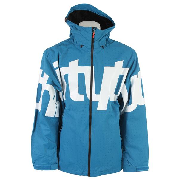 32 - Thirty Two Lowdown 2 Snowboard Jacket