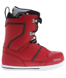 32 - Thirty Two Maven Thompson Snowboard Boots Red