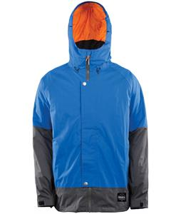 32 - Thirty Two Medford Snowboard Jacket Enamel Blue