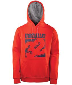 32 - Thirty Two Meld Pullover Hoodie