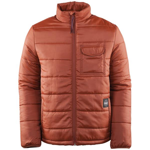 32 - Thirty Two Metcalf Jacket