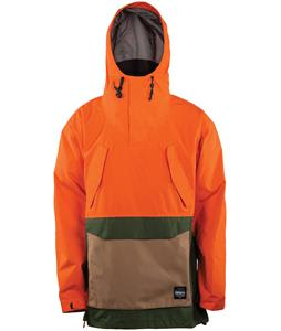 32 - Thirty Two Meyers Snowboard Jacket Orange