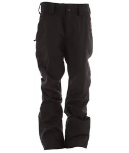 32 - Thirty Two Muir Snowboard Pants Black