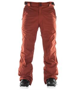 32 - Thirty Two Muir Snowboard Pants Clay