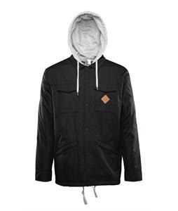 32 - Thirty Two Myder Hooded Jacket