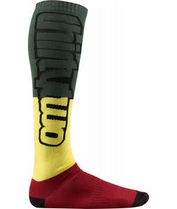 32 - Thirty Two Nations Snowboard Socks