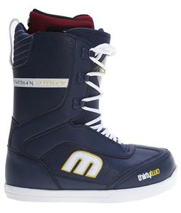 32 - Thirty Two Pas Lo-Cut Snowboard Boots