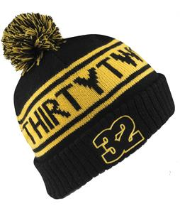 32 - Thirty Two Peeping Pom Beanie