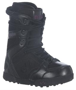 32 - Thirty Two Prion Snowboard Boots Black/Purple