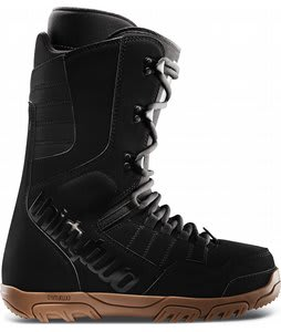 32 - Thirty Two Prion Snowboard Boots Black
