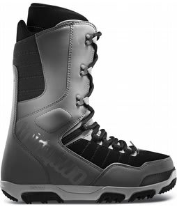 32 - Thirty Two Prion Snowboard Boots Grey