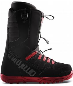 32 - Thirty Two Prion FT Snowboard Boots Black/Red