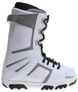 32 - Thirty Two Prion Snowboard Boots White