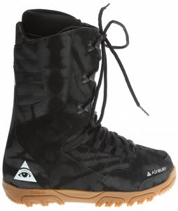 32 - Thirty Two Prion X Nima Jalali X Ashbury Snowboard Boots Black