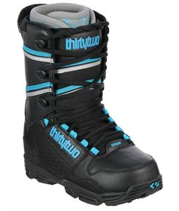 32 - Thirty Two Prospect Snowboard Boots Black/Blue