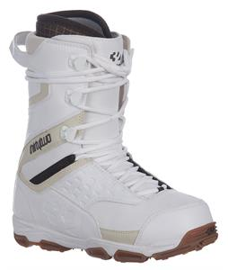 32 - Thirty Two Prospect Snowboard Boots White/Tan