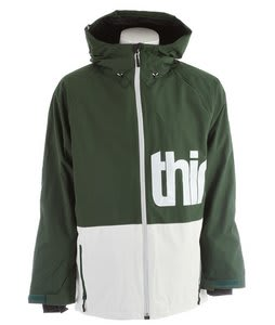 32 - Thirty Two Shiloh 2 Snowboard Jacket