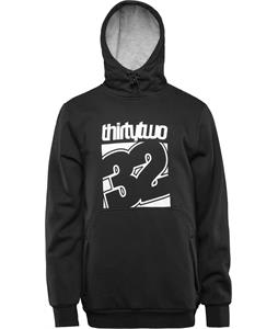 32 - Thirty Two Stamped PO Hoodie