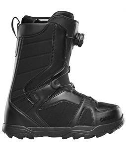 32 - Thirty Two STW Boa Snowboard Boots Black