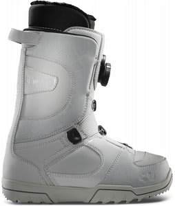 Thirty Two STW BOA Snowboard Boots Grey