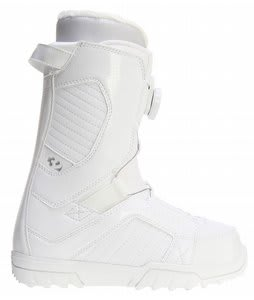 32 - Thirty Two STW BOA Snowboard Boots White