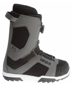 32 - Thirty Two STW BOA Snowboard Boots Grey