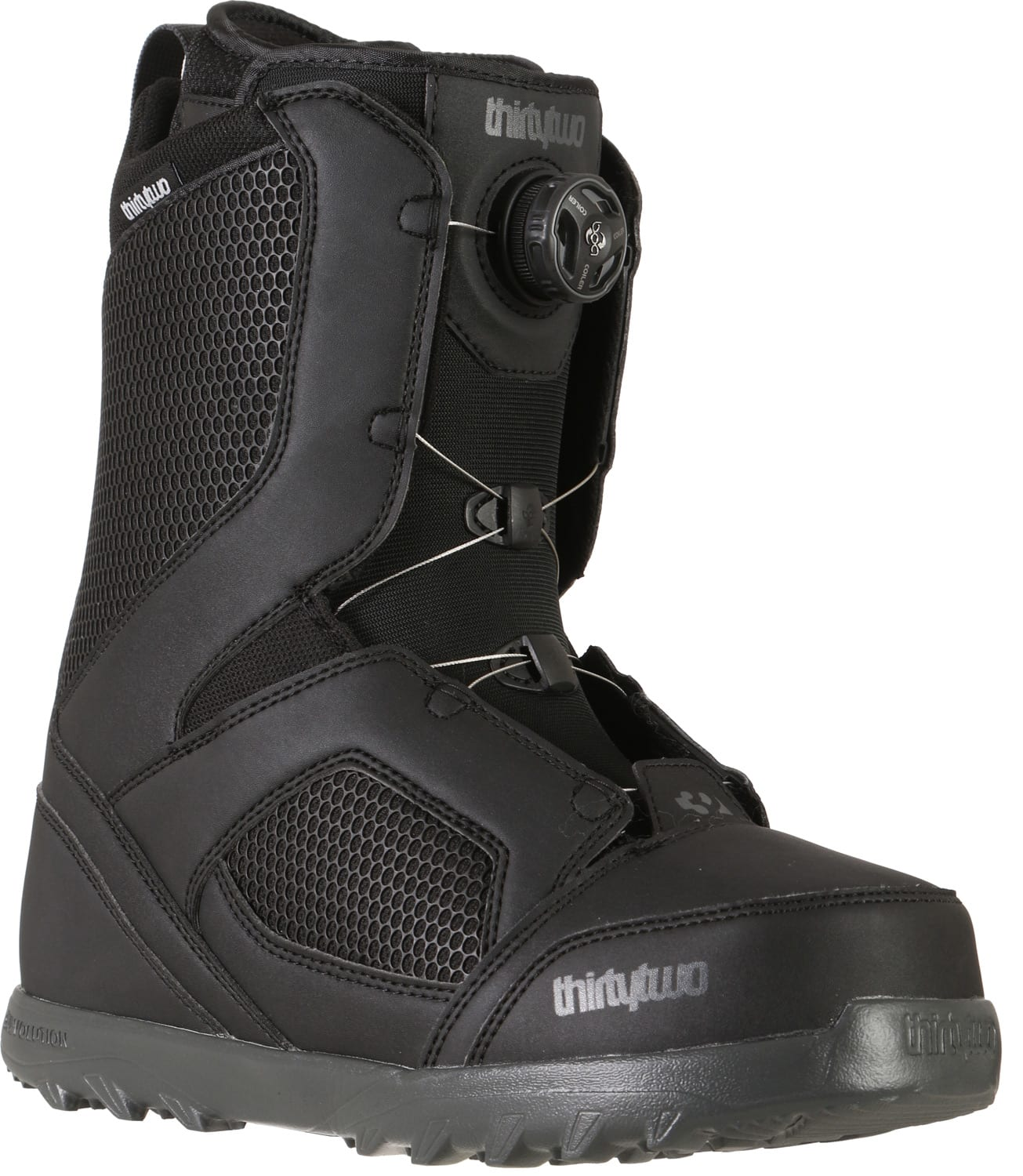 32 Thirty Two Stw Boa Snowboard Boots 2018