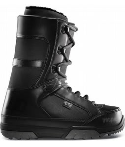 32 - Thirty Two Summit Snowboard Boots Black