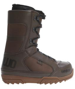 32 - Thirty Two Summit Snowboard Boots Brown