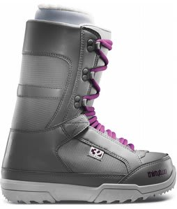 32 - Thirty Two Summit Snowboard Boots Grey
