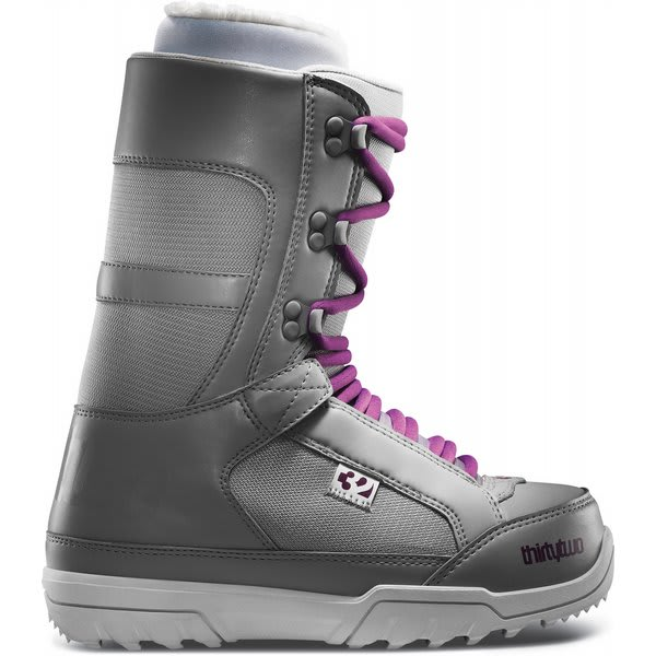 32 - Thirty Two Summit Snowboard Boots