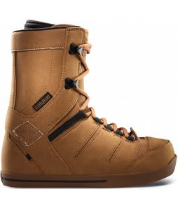 32 - Thirty Two The Maven By Joe Sexton Snowboard Boots Brown