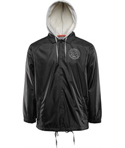 32 - Thirty Two 2032 Hooded Coach Jacket