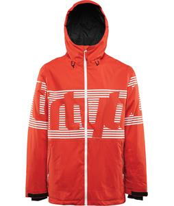 32 - Thirty Two Lowdown Snowboard Jacket