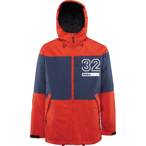 32 - Thirty Two Shiloh Snowboard Jacket