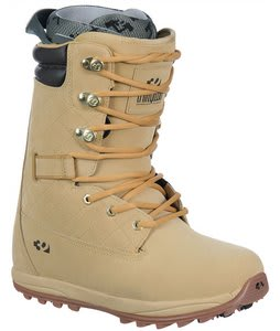 32 - Thirty Two Timba Snowboard Boots Tan/Brown