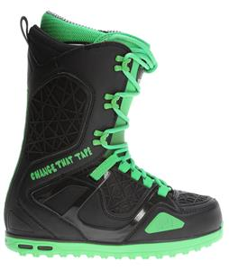 32 - Thirty Two TM-Two Snowboard Boots Stevens Black/Green