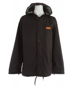 32 - Thirty Two Venice Snowboard Jacket Black