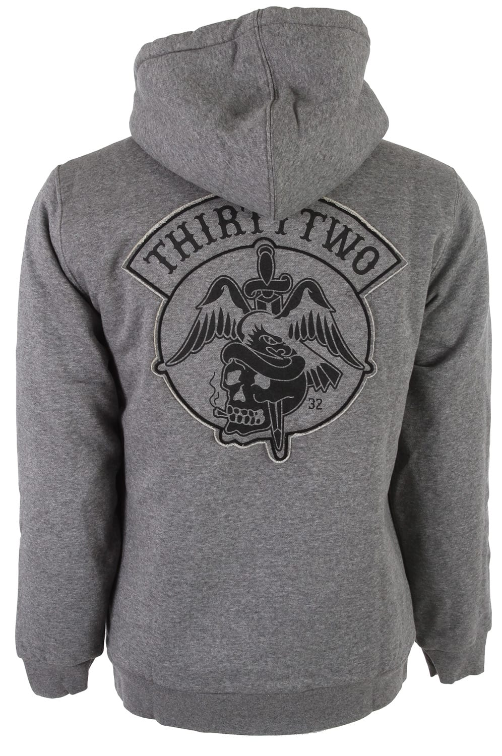 Thirty two hoodie