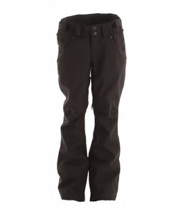 32 - Thirty Two Wooderson Snowboard Pants Black