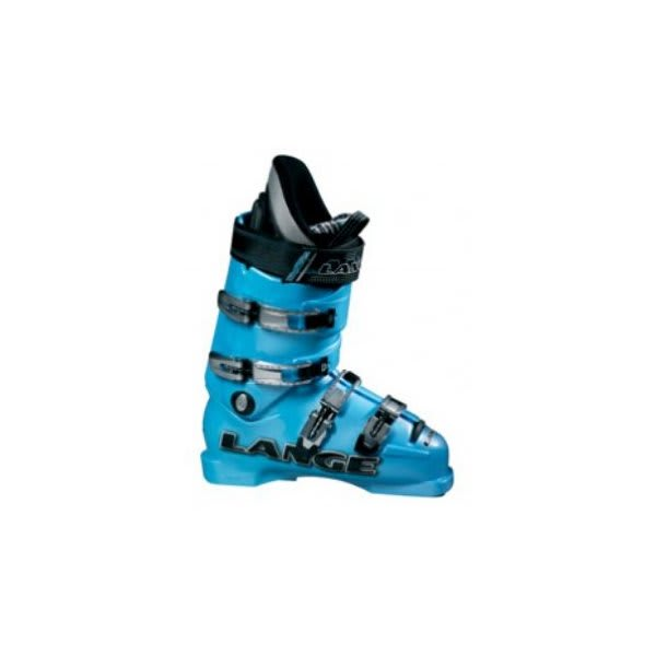 Lange World Cup Team Ski Boots