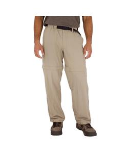 Royal Robbins Zip N Go Hiking Pants