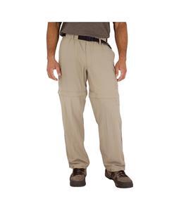 Royal Robbins Zip N Go Hiking Pants