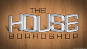 The House 3D Wallpaper