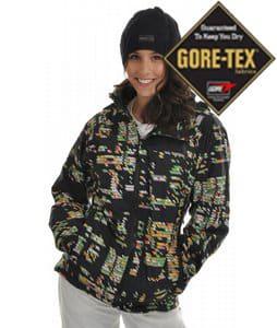 Burton AK Summit 2L Gore-Tex Snowboard Jacket